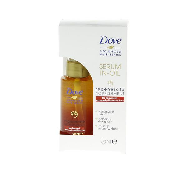 Dove Advanced Hair Series